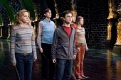 Гарри Поттер и Орден Феникса 2007 кадры