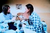 Молчание ягнят 1990 - фильм ужасов с Энтони Хопкинс смотреть онлайн в HD 1990 кадры