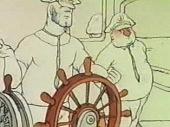 Подводные береты 1991 кадры