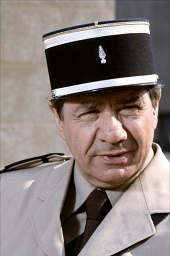 Жандарм и жандарметки 1982 кадры