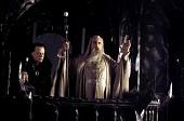 Властелин колец: Две крепости - продолжение фильма фэнтези с Элайджа Вудом 2002 кадры