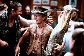 Крокодил Данди 1986 кадры