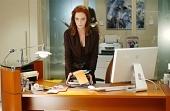 Дьявол носит Prada (2006) - фильм с Энн Хэтэуэй смотреть онлайн 2006 кадры