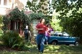 Дом на окраине 2011 кадры