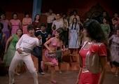 Танцор диско 1982 кадры