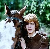кадр №2 из фильма Принцесса на горошине (1976)