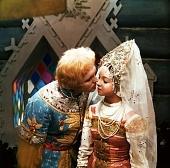 кадр №2 из фильма Морозко (1964)