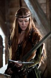 Железный рыцарь 2010 кадры