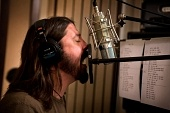 Foo Fighters: Назад и обратно 2011 кадры