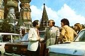 Невероятные приключения итальянцев в России 1973 кадры