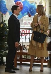 Новогодний детектив 2010 кадры