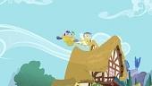 Мой маленький пони: Дружба – это чудо 2010 кадры