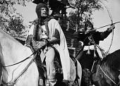 Андрей Рублев 1966 кадры