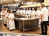 Адская кухня 2005 кадры