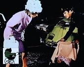 Ребенок Розмари 1968 кадры