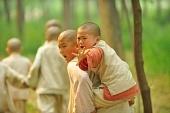 Семеро монахов 2010 кадры