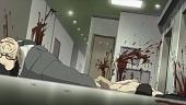 Человек-череп 2007 кадры
