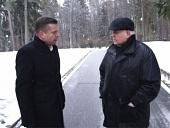Михаил Горбачев. Он пришел дать нам волю 2011 кадры