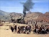 Однажды на Диком Западе 1968 кадры