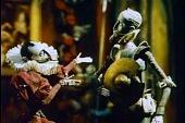 Освобожденный Дон Кихот 1987 кадры