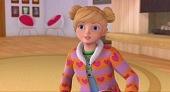 Барби: Чудесное Рождество 2011 кадры