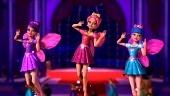 Барби: Академия принцесс 2011 кадры