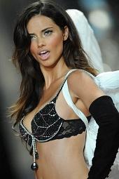 Показ мод Victoria's Secret 2008 2008 кадры