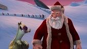 Ледниковый период: Гигантское Рождество 2011 кадры