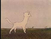 Дерево и кошка 1983 кадры