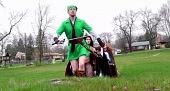 Рыцари пригорода 2011 кадры