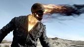 Призрачный гонщик 2 (2012) - фильм с Николасом Кейджем смотреть онлайн 2012 кадры