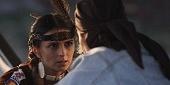 Тот, кто прошел сквозь огонь (2011) - украинский фильм драма смотреть онлайн 2011 кадры
