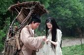 Китайская история призраков 2011 кадры