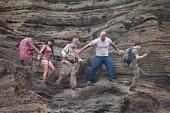 Путешествие 2: Таинственный остров 2012 кадры