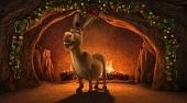 Рождественский Шректакль Осла 2010 кадры
