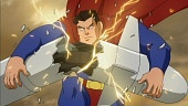 Супермен против Элиты 2012 кадры