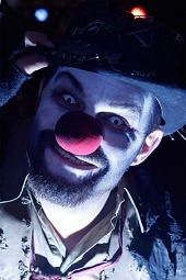 Карнавал Дьявола 2012 кадры