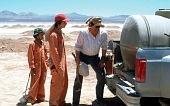 Клад (2003) - фильм с Сигурни Уивер смотреть онлайн в хорошем качестве 2003 кадры