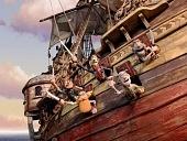 Пираты! Банда неудачников 2012 кадры