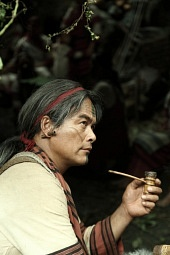 Воины радуги: Сидик бале 2011 кадры