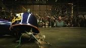 Живая сталь (2011) - фильм с Хью Джекманом смотреть онлайн 2011 кадры