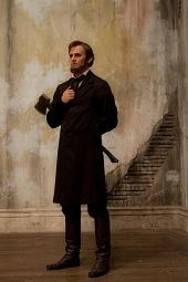 Президент Линкольн: Охотник на вампиров 2012 кадры