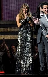 53-я церемония вручения премии 'Грэмми' 2011 кадры