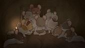 Эрнест и Селестина: Приключения мышки и медведя 2012 кадры