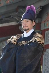 Ли Сан: Король Чончжо 2007 кадры