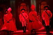 Моцарт. Рок-опера 2009 кадры