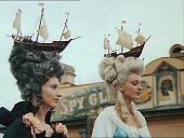 кадр №2 из фильма Остров сокровищ (1982)