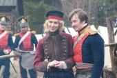 1812: Уланская баллада 2012 кадры