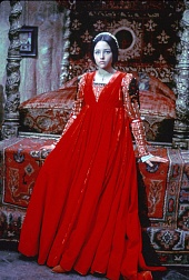 Ромео и Джульетта 1968 кадры