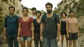 Конец света 2012 кадры